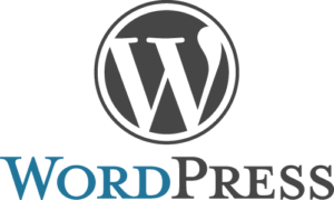 WordPress logó